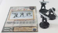 Heavy Flak Grenadiers (Standard Edition) #1