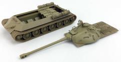 IS-48 Super Heavy Tank - Lavrenity Biera #1