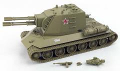 IS-5 Heavy Tank - Mao Zedong #1