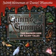 Grimms Grimmest - The Darker Side of Fairy Tales