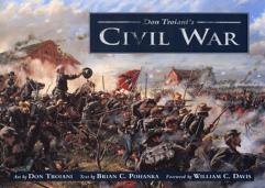 Don Troiani's Civil War