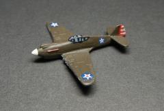 US P-40 Warhawk