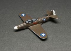 US P-39 Airacobra