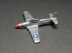 US P-51 Mustang