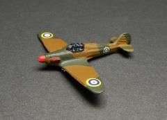 British Hawker Hurricane