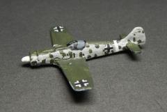 German Fw-190