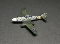 German Me-262