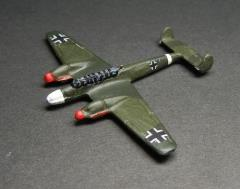German Bf-110