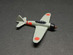 Japanese A6M2 Zero