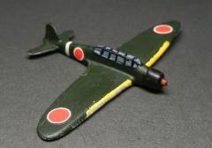 Japanese B5N Kate