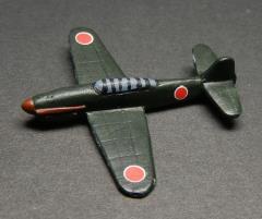 Japanese B6N Jill