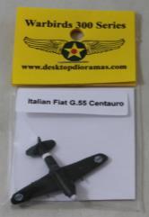 Italian Fiat G.55 Centauro
