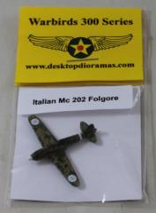 Italian Macchi 202
