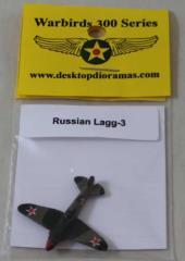 Russian Lagg-3