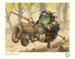 Goblin Warbuggy