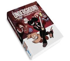 Underground, The - A Sam & Fuzzy Role Playing Game