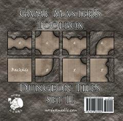 Dungeon Tiles Set 2