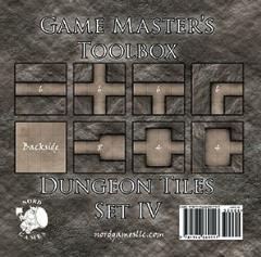 Dungeon Tiles Set 4