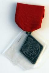 Operation Hades Campaign Medal (Organized Play Prize)
