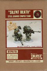 Steel Guards Sniper Team - Steel Death, Zverograd Pattern (Premium Edition)