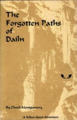 Forgotten Paths of Dailn