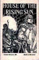 Arduin Grimoire VI - House of the Rising Sun