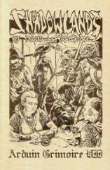 Arduin Grimoire VII - Shadowlands