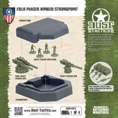 Bunker/Strongpoint - Field Phaser