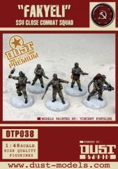 SSU Close Combat Squad - Fakyeli, Zverograd Patter (Premium Edition)