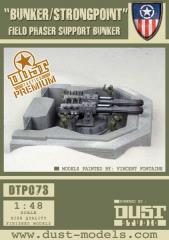 Bunker/Strongpoint - Field Phaser (Premium Edition)