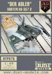 Horten HO-357.V - Der Adler (Premium Edition)