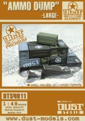 Ammo Dump - Large (Premium Edition)