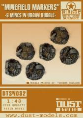 Minefield Markers (Premium Edition)