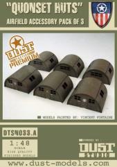 Quonset Huts - Allies (Premium Edition)