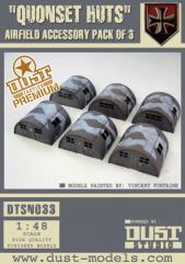 Quonset Huts - SSU (Premium Edition)