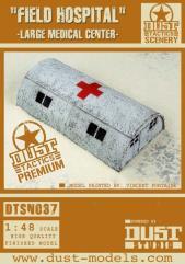 Field Hospital (Premium Edition)