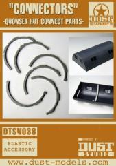 Quonset Hut Connectors