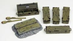 Axis Weapon Crates #1 - Flammfaust Pack