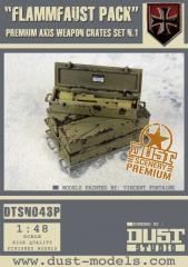 Axis Weapon Crates #1 - Flammfaust Pack (Premium Edition)