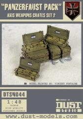 Axis Weapon Crates #2 - Panzerfaust Pack