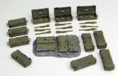 Axis Weapon Crates #2 - Panzerfaust Pack (Premium Edition)