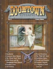 "Doomtown Epitaph #3 ""The Ghost Town Deck"""