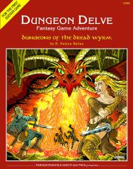 Dungeons of the Dread Wyrm