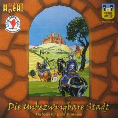 Die Unbezwingbare Stadt (The Indomitable Citadel)