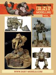 Paolo Parente's Dust Modeling Vol. 1