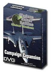 Modern Naval Battles - Global Warfare, Campaign Expansion
