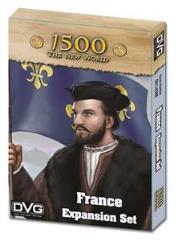France Expansion
