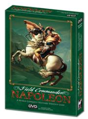 Field Commander - Napoleon (1st Printing)