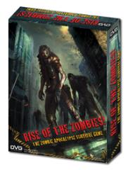 Rise of the Zombies! - The Zombie Apocalypse Survival Game