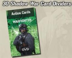 Expansion #35 - Shadow War Card Dividers